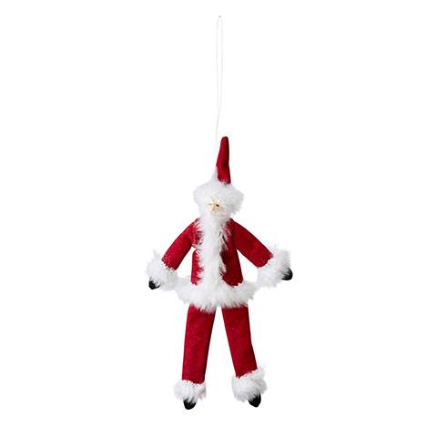 Jultomte hängdekoration