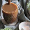 Majas Cottage glasmugg Mamma till morsdag