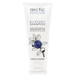 Arctic Naturals Bilberry Shampoo