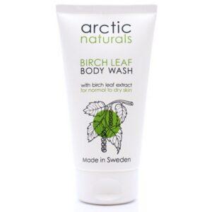 Arctic Naturals Birch Leaf Bodywash