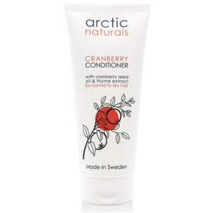 Arctic Naturals Cranberry Conditioner