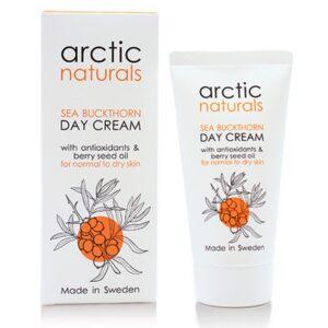 Arctic Naturals Sea Buckthorn Day Cream