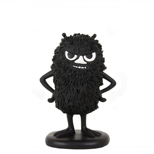 Mumintrollen stinky samlarobjekt figur från Mitt & Ditt