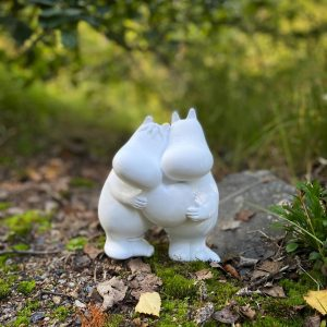 Mumin och snorkfröken true love limited edition