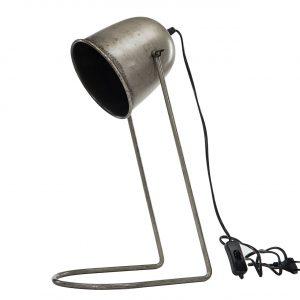 Bordslampa industri metall