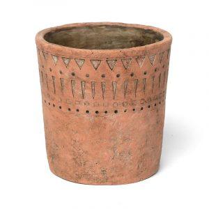 Kruka terracotta inka