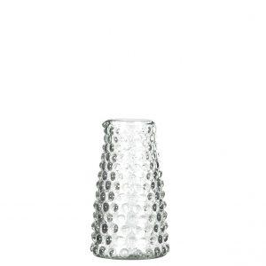 glas vas karaff bubblig
