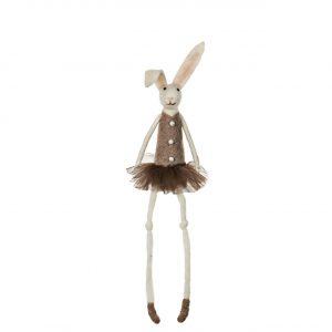 Ulldjur kanin balleria